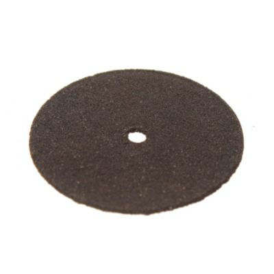 Mini disco de corte 24 x 0.64 mm 12 u