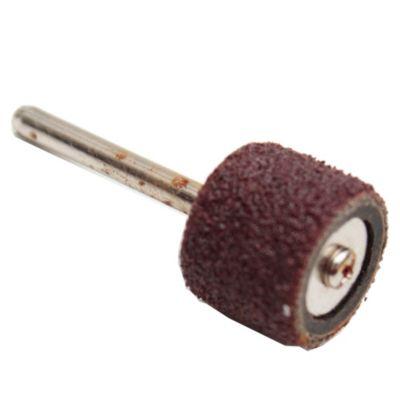 Mini banda lija con eje 13 mm