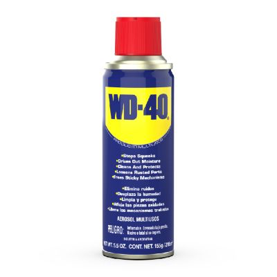 Wd-40 lubricante líquido 155 g