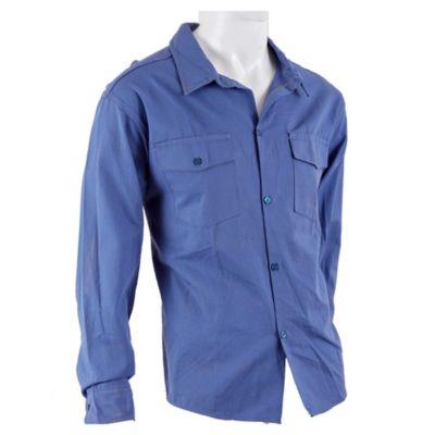 Camisa Billy azulino n° 42