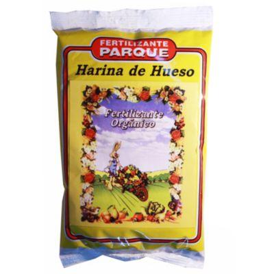 Fertilizante harina de hueso