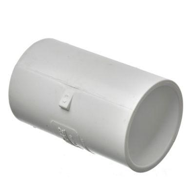 Cupla PVC 40 mm
