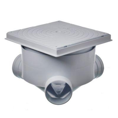 Cámara inspección PVC 110 mm