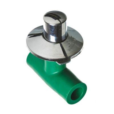 Válvula esférica de 20 mm