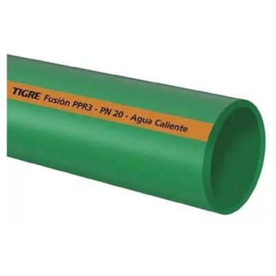 Tubo pn de 25 mm x 4 m