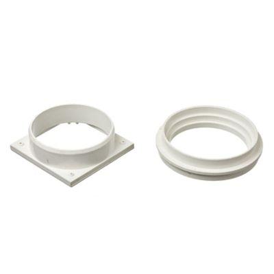 Portarejilla de PVC 110 x 100 mm