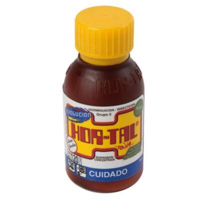 Hormiguicida-insecticida líquido 120 cm3