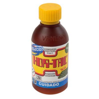 Hormiguicida-insecticida liquido 250 cm3