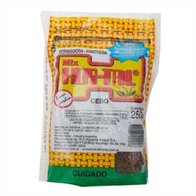 Cebo hormiguicida-insecticida 250 g