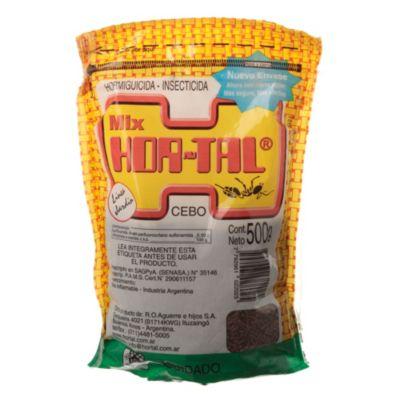 Cebo hormiguicida-insecticida 500 g