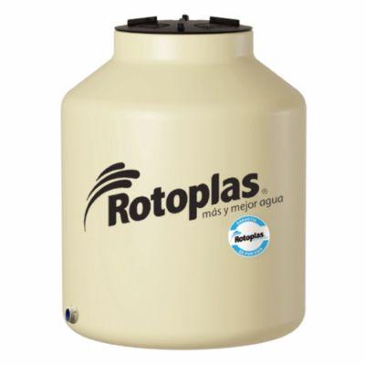 Tanque de agua 4 capas 400 L