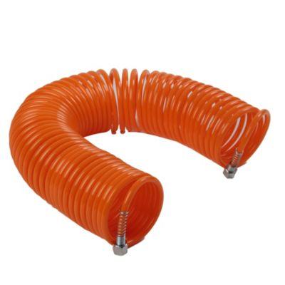 Manguera espiralada para compresores 15 m
