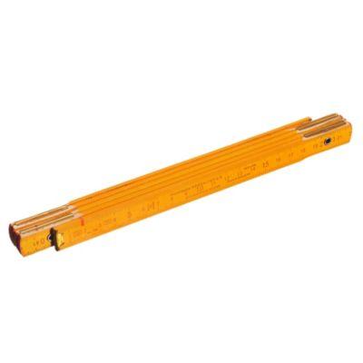 Metro de madera simple