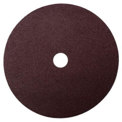 Disco fibra fenobond óxido de aluminio 60 gr