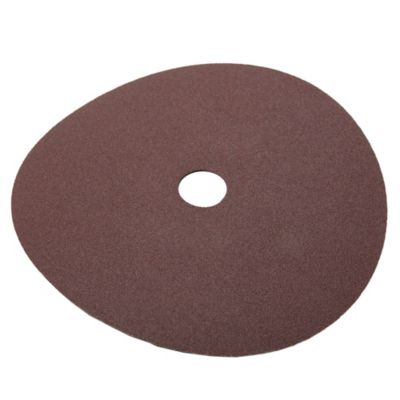 Disco fibra fenobond óxido de aluminio 100 gr