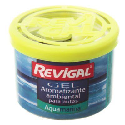 Gel desodorante marina