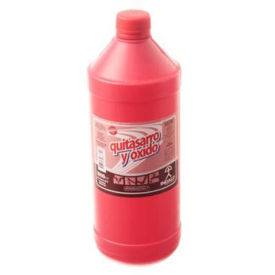 Quita sarro y óxido 1000 ml