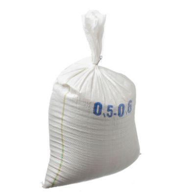 Bolsa de arena fina para filtro de pileta