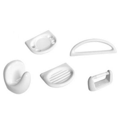 Set accesorios Sena 5 piezas Loza