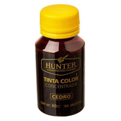 Tinta colorante para madera cedro 60 cm3