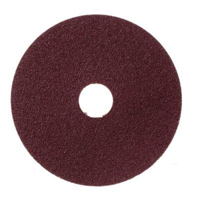 Disco de fibra 115 mm grano fino