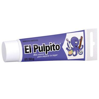 Adhesivo el pulpito 50 g