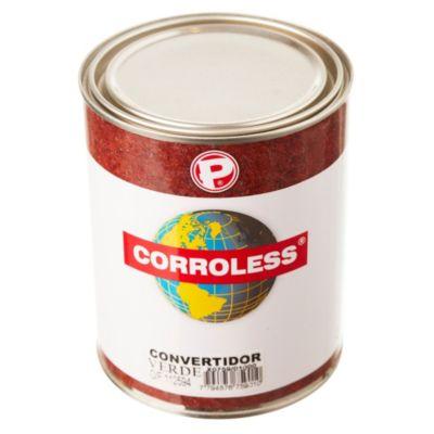 Convertidor de óxido corroless verde 1 L