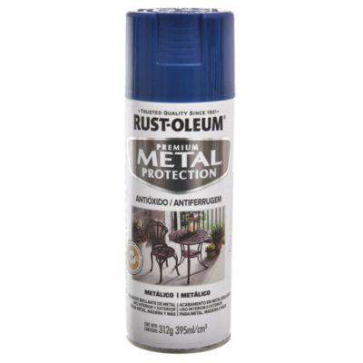 Anticorrosivo stops-rust metalizado azul cobalt...