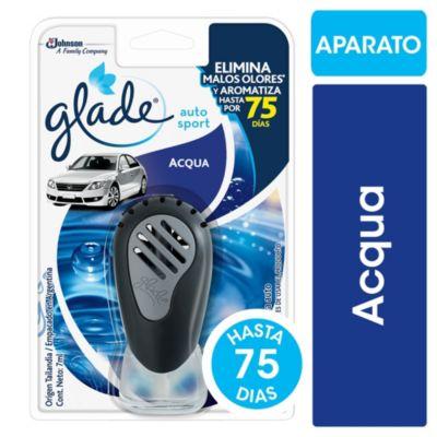 Desodorante para auto sport full acqua