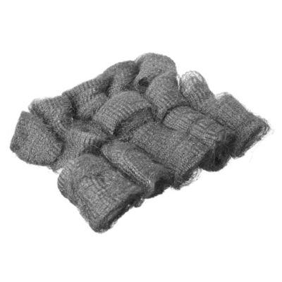 Rollo de lana de acero por 15 u