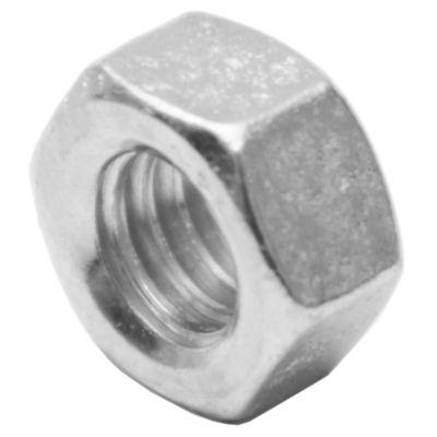 """Tuerca hexagonal Unc 5/16"""" 100 u"""