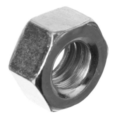 "Tuerca hexagonal Unc 5/16"" por 2 u"