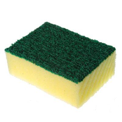 Esponja lisa