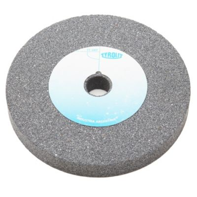 Disco rueda para amoladora de banco 150 mm desbaste