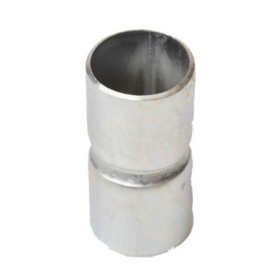 Pack de 5 cuplas de hierro enchufe 3/4