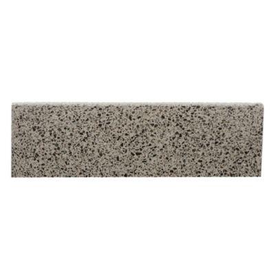 Zócalo granito 7 x 30 ZS gris plomo 7.2 ml