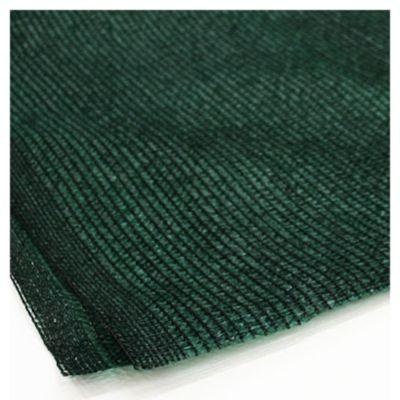 Media sombra verde 80% 50 x 210 cm