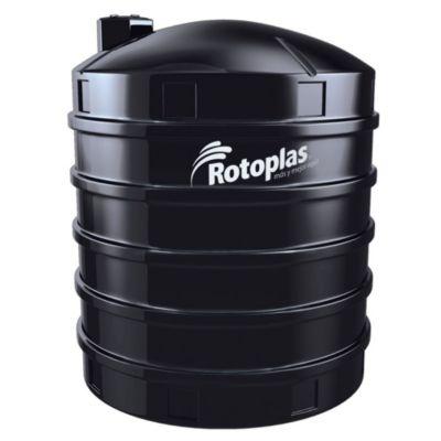 Tanque de agua vertical 10000 l
