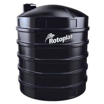 Tanque de agua vertical 25000 l