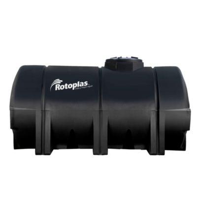 Tanque de agua horizontal 3000 L