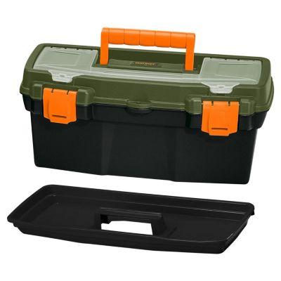 """Caja de herramientas plástica 16"""""""