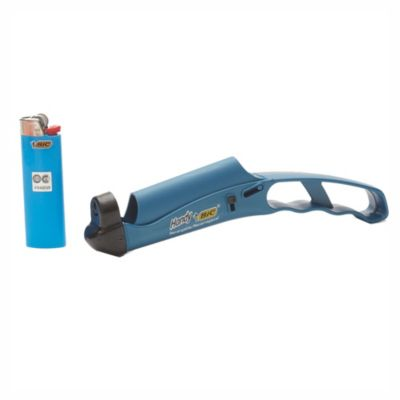 Porta encendedor handy