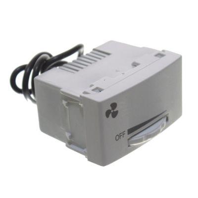 Módulo variador electrónico para ventilador blanco