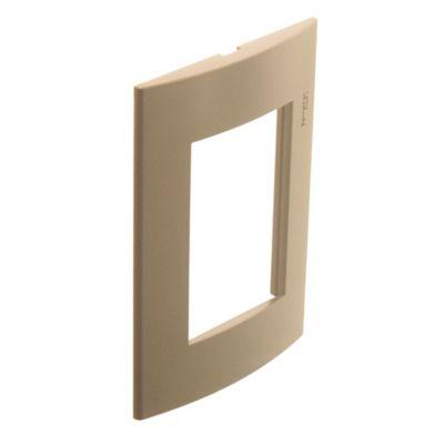 Tapa rectangular malta