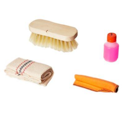 Kit de lavado 4 piezas