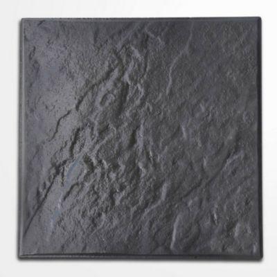 Laja 40 x 40 Española negra 0.16 m2