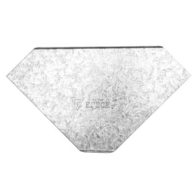 Tapa curva 29 x 16 cm