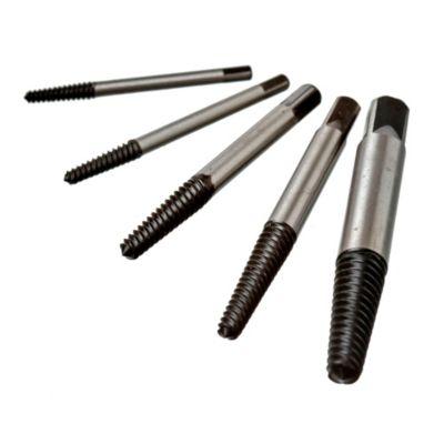 Kit de extractores de tornillos 5 piezas
