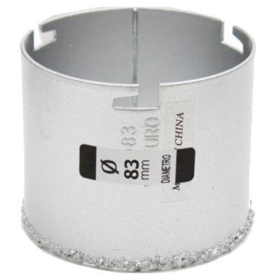 Mecha copa estándar diamantada 83 mm
