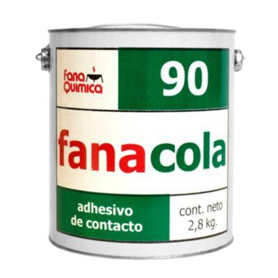 Adhesivo de contacto 90 Uso general 2.8 kg